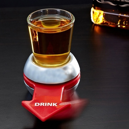 shot-drankspelletje